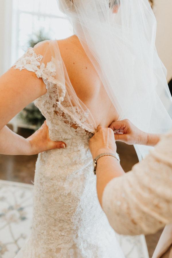 Dallas Bride