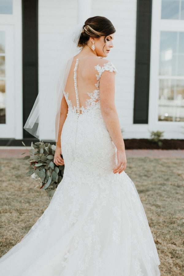 Dallas Wedding Event Venue